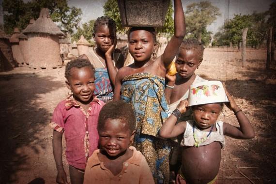 Enfants BurkinaFaso02