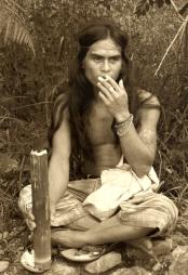 le-fumeur-pays-toraja
