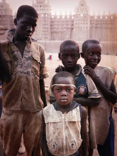 Loufane_Djenne enfants02