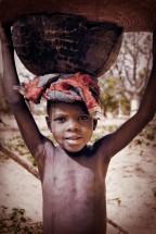 Loufane_Enfant Dogon02