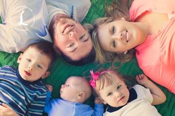 Cercle familial 1