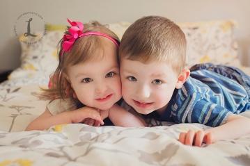 frère et soeur 1